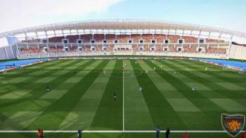 Стадион Аджи Имбут