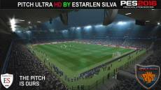 PES 2016 Super Patch
