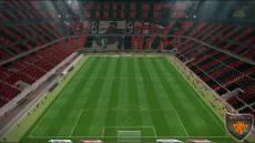 Pes 2016 Мозайка для клуба Милан