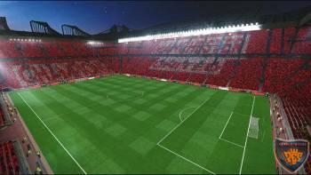 Pes 2016 Мозайка для клуба Манчестер Юнайтед