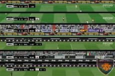 Pes 2016 ESPNHD Scoreboard