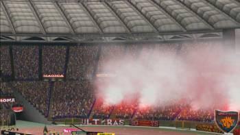 Pes 2016 Olimpico-Roma Smok