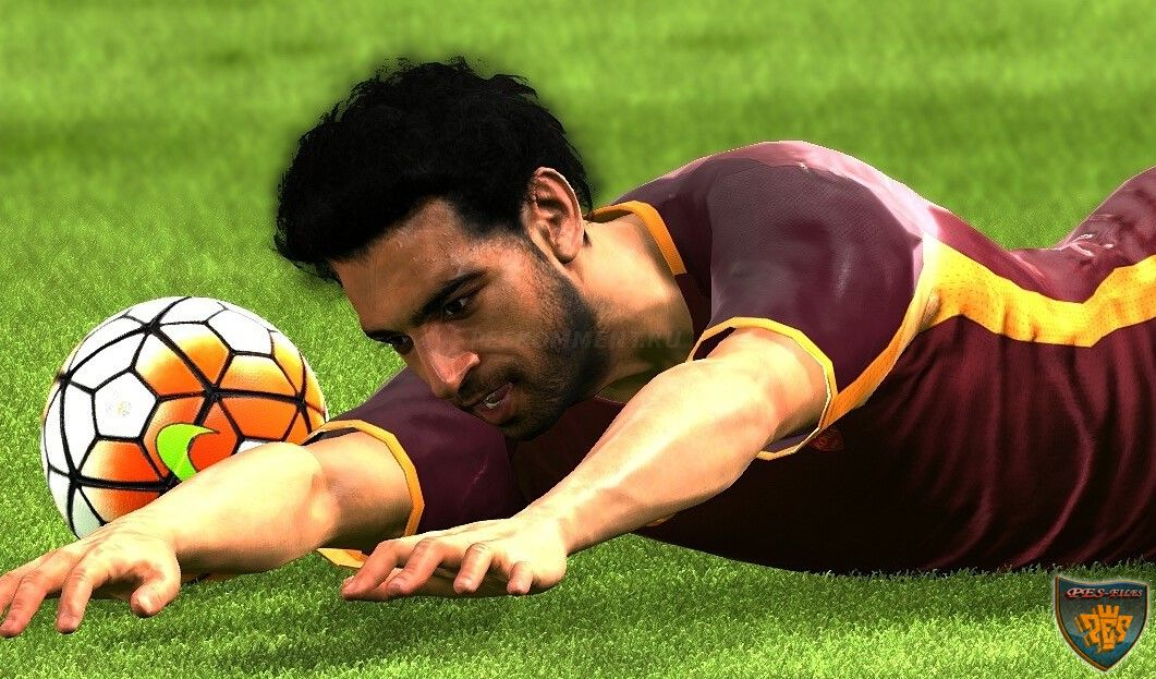 Pes 2016 NGPE PS4 V2 For PTE 5.1
