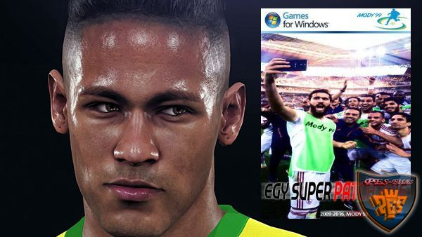 PES 2016 Super Patch v8.1 By MODY 99