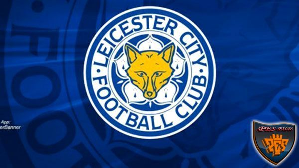 PES 2016 FacePack Leicester City 2015/16
