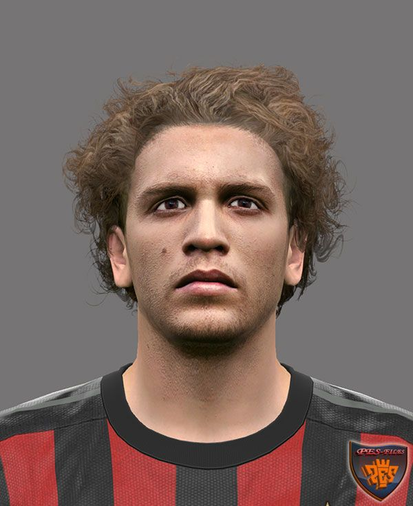 Pes 2016 Manuel Locatelli face by alex7