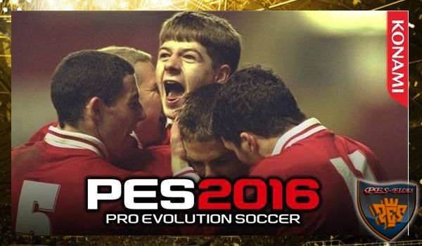 Gameplay Mod PES 6 Ported To PES 2016 by Raja