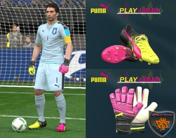 PES 2016 Pack EVOpower Tricks by T09