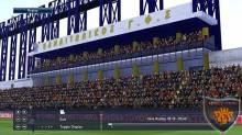 Стадион Панатинаикоса Pes 2016