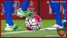 Мяч EModder Patch v.2.1