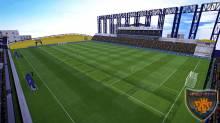 Pes 2016 Panaitolikos Stadium