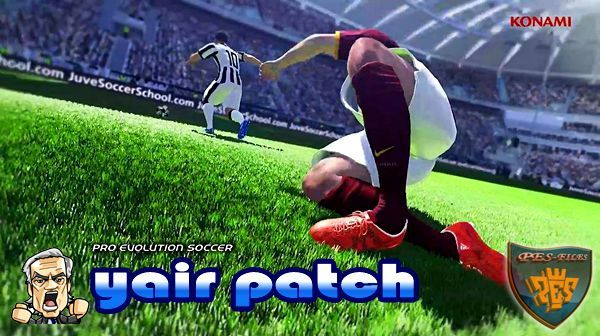 PES 2016 GamePlay Patch Editing Thread (Core 2.8)