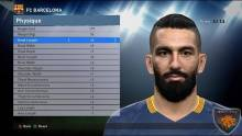 Арда Туран PES 2016 Apocaze Patch Version 1.5.0