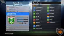 Локомотив PES 2016 Apocaze Patch Version 1.5.0