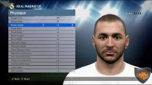 Бензема PES 2016 Apocaze Patch Version 1.5.0