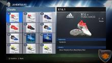 Бутсы патча PES 2016 Apocaze Patch Version 1.5.0