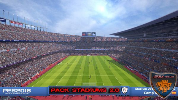 Cpk Unlock Stadiums Edit Mode Pack Stadiums V2 Europe