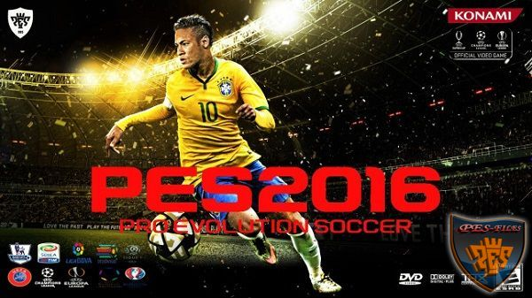 Pro Evolution Soccer 2016 Ultra HD Pitch by Apocaze