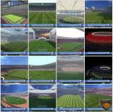 Стадионы PES 2016 Pack Stadiums 2.0 Final Version