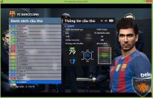 Gomes PES 2016 PTE 6.0