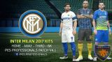 Интер PES 2016 PES Professionals Patch V4.1