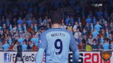 Nolito PES 2016 Update Transfer for PTE 6.0