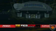 Etihad Stadium PES 2016 Pack Stadiums