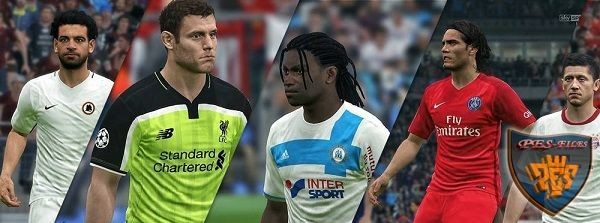 Патч PES Professionals Patch V4.2