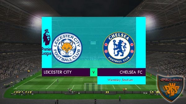 PES 2013 Scoreboard Premier League 2017 by Rozy Apriliansyah