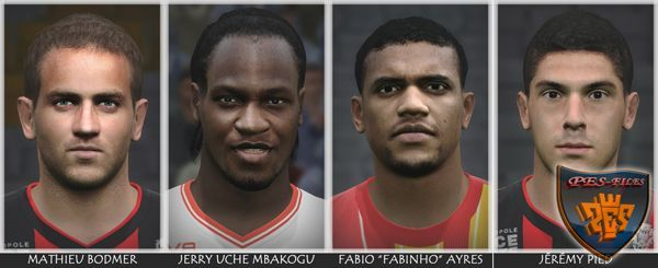 Next Another One Faces Pack For Pes 2016