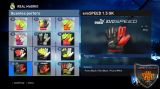 Графика патча PES 2016 Gloves Pack