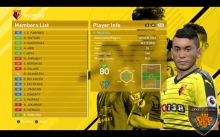 Pereyra PES 2016 OF Update For PTE Patch 6.0 v7