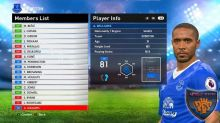 PES 2016 Update Transfer PES Professional V4.1