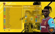 Masuaku PTE Patch 6.0