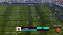 Патч PES 2016 Beautiful Pitch V3.5