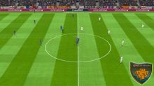 Графика патча PES 2016 Beautiful Pitch V3.5