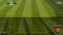 Газон патча PES 2016 Beautiful Pitch V3.5