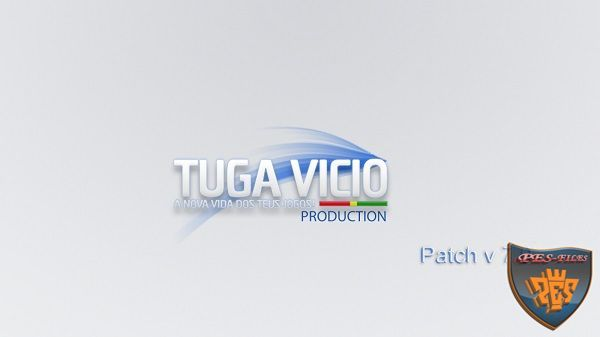 Patch Tuga Vicio v7.0 PES 2016 PC