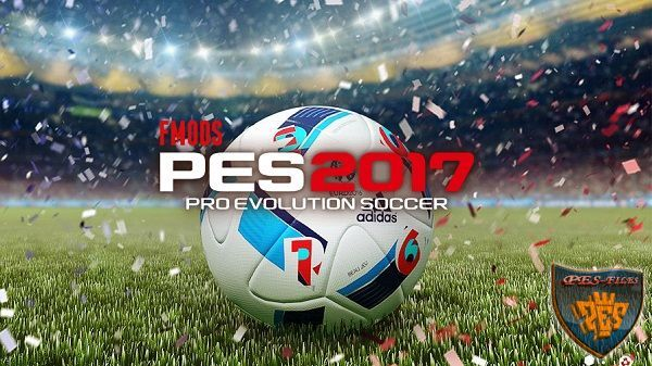 PES 2017 Details Pack v1.1 by Fruits
