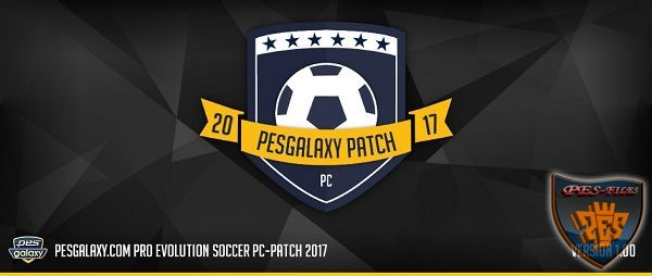 PES 2017 Pesgalaxy.com Patch 2017 1.00