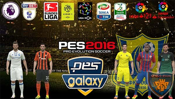PesGalaxy 4.00 Update v3.0 by Egor_7