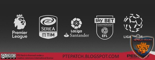 PES 2017 PTE Patch 2017 1.0 (09.10.2016)