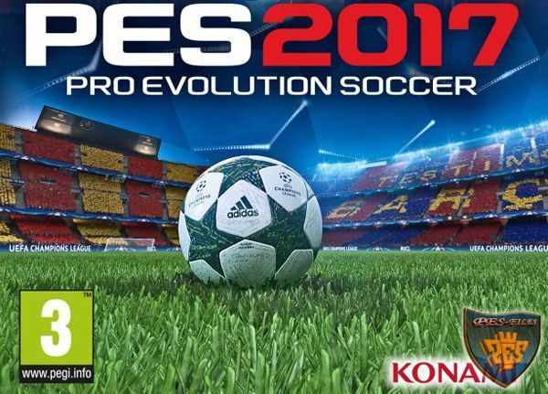 PES 2017 LaLiga Patch 0.3 AIO by stanek1983
