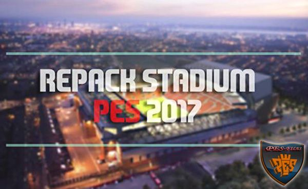 Repack Stadium PES 2017 by Donny Avia