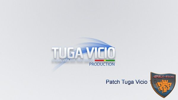 PES 2017 PC Patch Tuga Vicio 1.0 (01.11.2016)
