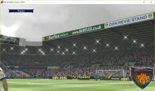 PES 2017 Elland Road Stadium
