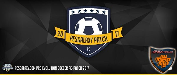 OF Galaxy 1.11 for PES 2017 v1.02 Datapack 2