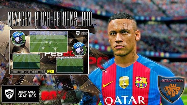 PES 2017 NPRP FIX by Ahmad Januar