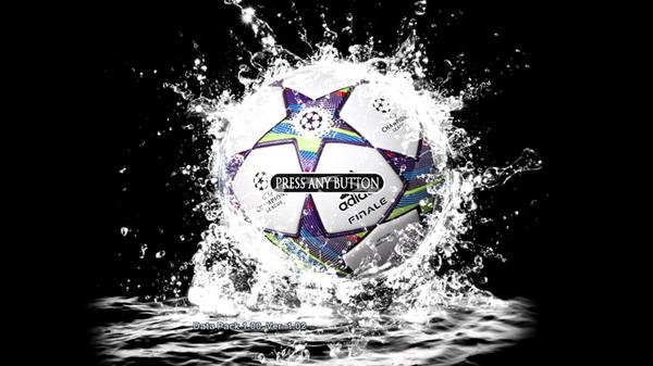 футбол 1 онлайн Update: Update For Champions League Theme, патчи и моды