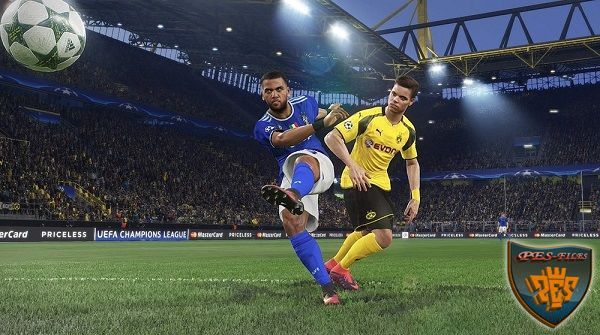 PES 2017 Patcher v1 3 Gameplay Tools by nesa24, патчи и моды